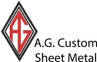 AG Custom Sheet Metal