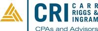 Carr, Riggs & Ingram CPAs & Advisors