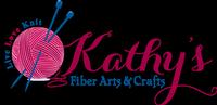 Kathy's Fiber Arts and Crafts