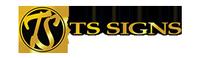 TS Signs Printing & Promo