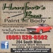 Hartford's Best Paint & Body, LLC