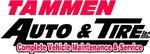 Tammen Auto & Tire