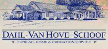 Dahl-Van Hove-Schoof Funeral Home