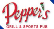 Pepper's Grill & Sports Pub