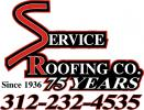 Service Roofing Co.