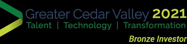 Greater Cedar Valley 2021 Campaign Investor (Bronze)