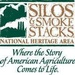 Silos & Smokestacks National Heritage Area