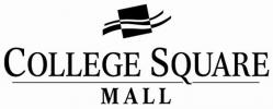 College Square Mall Management