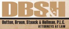 Dutton, Braun, Staack & Hellman, P.L.C.