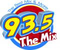 93.5 The Mix /1650 The Fan/Oldies KCFI