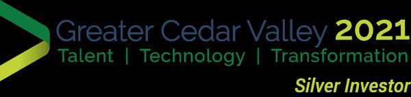 Greater Cedar Valley 2021 Campaign Investor (Silver)