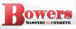 Bowers Masonry, Inc.