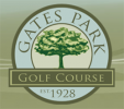 Gates Park Golf Shop