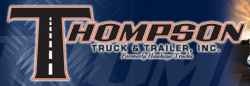 Thompson Truck & Trailer, Inc.