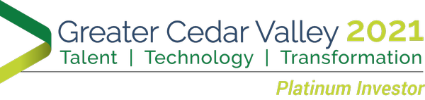 Greater Cedar Valley 2021 Campaign Investor (Platinum)