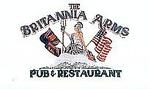 Britannia Arms Pub & Restaurant