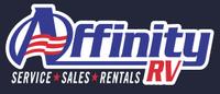 Affinity RV Service, Sales, & Rentals