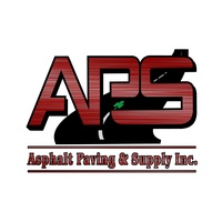 Asphalt Paving & Supply