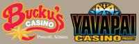 Bucky's & Yavapai Casinos