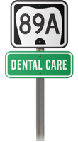 89A Dental Care