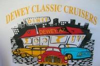 Dewey Classic Cruisers