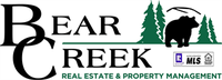 Bear Creek Real Estate and Property Management