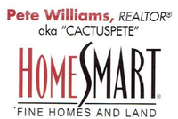 HomeSmart Fine Homes & Land - Pete Williams