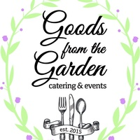 Goods from the Garden, Catering & Events