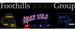 Foothills Radio Group - WKVS, WKGX, WJRI