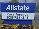 Allstate Ins. - The Russ Agency