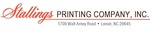 Stallings Printing Company