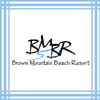 Brown Mountain Beach Resort