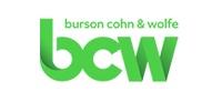 Burson Cohn & Wolfe
