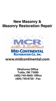Mid-Continental Restoration Co. Inc.