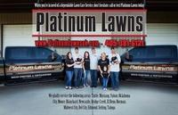 Platinium Lawns