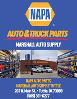Marshall Auto Supply LLC