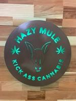 Hazy Mule