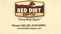 Red Dirt Septic
