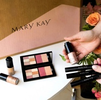 Angi Hogard, Sales Director with Mary Kay Cosmetics