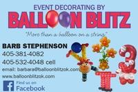 Balloon Blitz