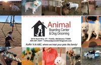 Animal Boarding Center