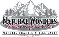 Natural Wonders Marble & Granite, Inc