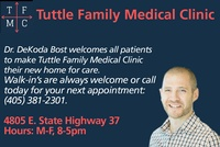 Tuttle Family Medical Clinic