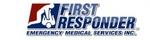 First Responder  EMS