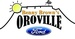 Oroville Ford