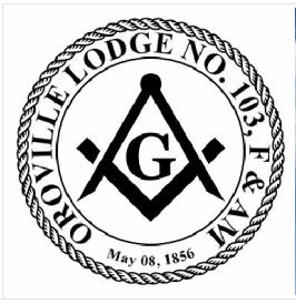 Oroville Masonic Lodge