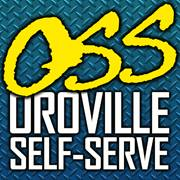 Oroville Self Serve Auto Dismantling