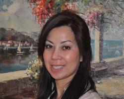 Dr. Amy Pham