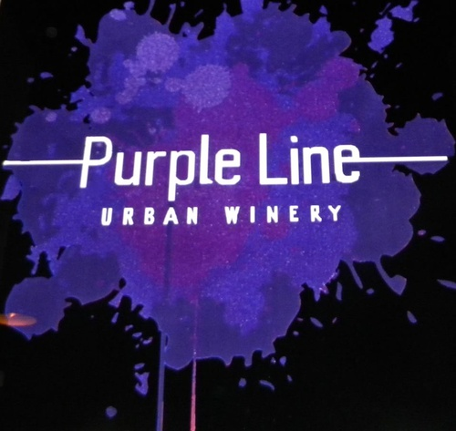 Purple Line Urban Winery