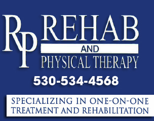 R.P. Rehab & Physical Therapy